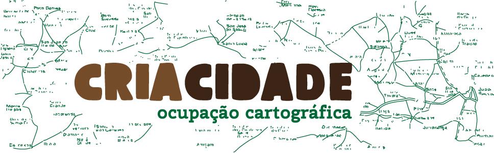 Logo CriaCidade